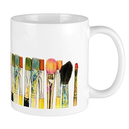 Funny ACEO Art 11oz Funny Gift Mug