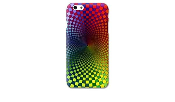 Amazon.com: Case Carcasa Iphone 6 plus / 6s plus Effet ...