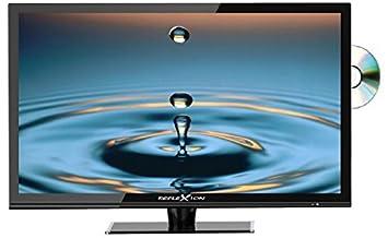 Reflexion LDD 3285 - 12 V LED televisor con 32 pulgadas 80 cm, DVB ...