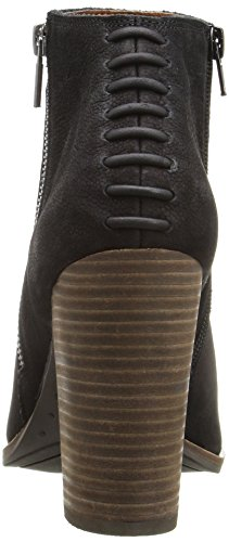 Lucky Womens LK-Lamija Dress Pump Black XjRwCkQy
