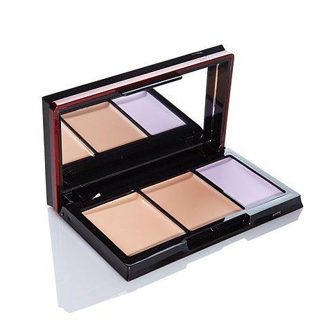Signature Club A Platinum Lavender Under Makeup Base & Foundation