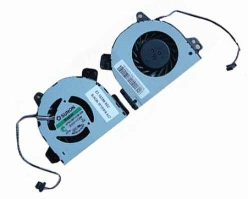 FixTek Laptop CPU Cooling Fan Cooler for HP Pavilion dm1-1031tu 1031tu Laptop