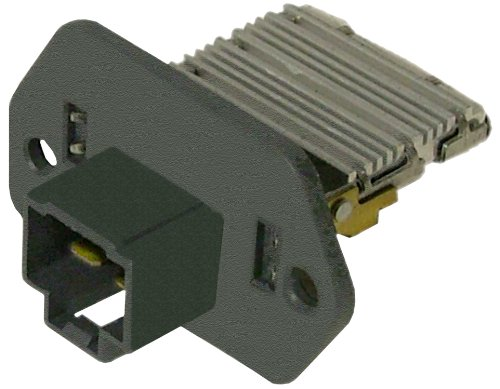 Ac delco 15 80847 frugal mechanic for Ac delco blower motor resistor