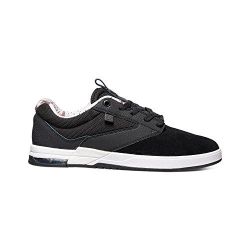 DC Skateboard Shoes WOLF SE BLACK CAMOUFLAGE