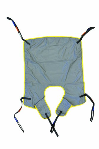 Joerns Healthcare Inc. Hoyer Quick Fit Deluxe Sling, Large