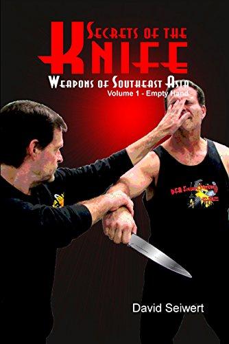 Secrets of the Knife: Volume 1 - Empty Hand