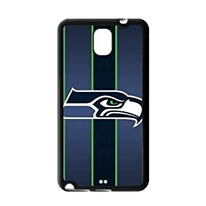 NFL Seattle Seahawks Custom Design Hard Case Protective Cover Skin For Samsung Galaxy Note3-NY108