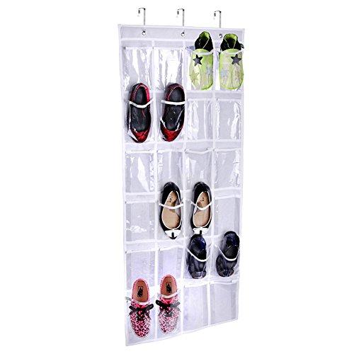 24 Pocket Hanging - 8