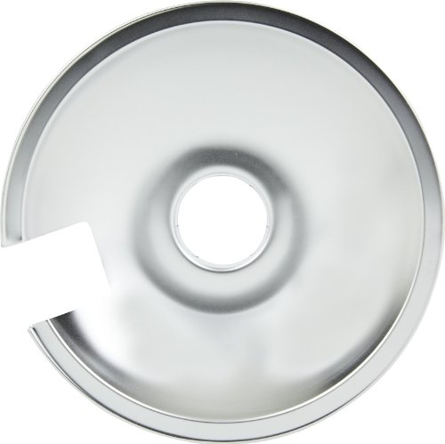 jenn air 8 inch drip pan - 3