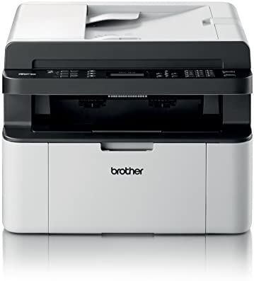 Brother MFC 1810 - Impresora multifunción láser (b/n 20 PPM, 2400 ...