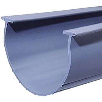 garage door seal stripUniversal Grey 516 Tend 20 Garage Door Bottom Weather Seal