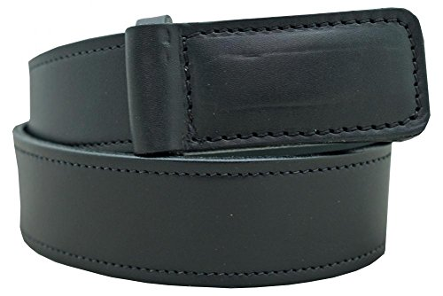 English Bridle Leather Mechanic's Belt 1 1/2
