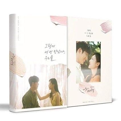 Amazon com: The Third Charm OST 2018 Korean JTBC TV Show