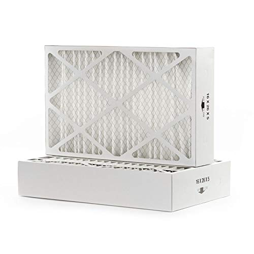 Furnace White Filters Rodgers (Filters Fast Compatible Replacement for White Rodgers Furnace Filter F825-0548 16