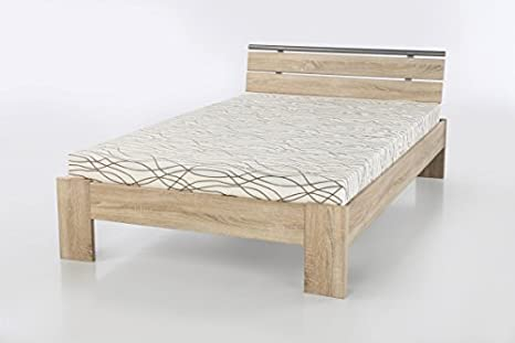Letto Futon Una Piazza E Mezza : Avanti trendstore jola letto futon in laminato di quercia grezza