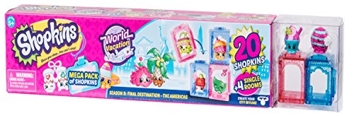 The 8 best shopkins