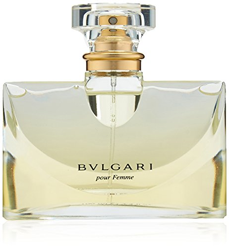 Bvlgari Eau de Toilette Spray for Women, 3.4 Ounce