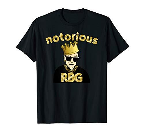 (Notorious R.B.G. Funny Progressive Liberal I dissent)