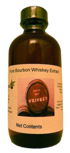 OliveNation Bourbon Whiskey Extract 32 (Mash Extract)