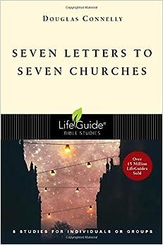 Seven Letters to Seven Churches (Lifeguide(r) Bible Studies)