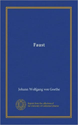 Faust (German Edition)