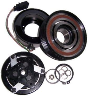 NEW OEM Sanden 1233 4255 A//C Compressor w//Clutch