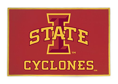 NEW! Iowa State Cyclones Blanket for a Blanket, 50