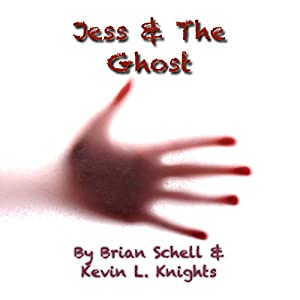 Jess and the Ghost Audiobook