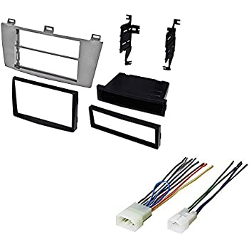Amazon Toyota Solara 20042008 Car Stereo Radio Cd Player. Toyota Solara 20042008 Car Stereo Radio Cd Player Receiver Install Mounting Kit Wire Harness. Toyota. 1982 Toyota Camry Factory Radio Plug Wiring At Scoala.co