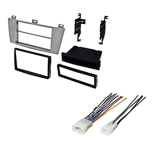 toyota solara dash kit - 5