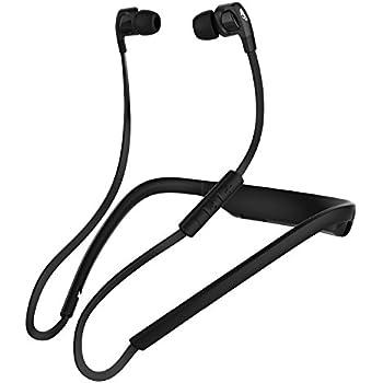 Skullcandy Smokin' Buds 2 In-Ear Bluetooth Wireless Earbuds, Black