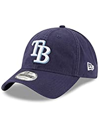 New Era Tampa Bay Rays Replica Core Classic 9TWENTY Adjustable Hat