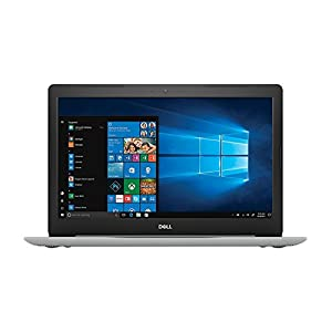 2018 Premium FHD 1080p Dell Inspiron 15 5000 15.6 Inch Touchscreen Flagship Laptop Computer (Intel Core i5-8250U up to 3.4GHz, Intel HD 620, DVD, HD Webcam, Windows 10) Choose Your RAM and SSD