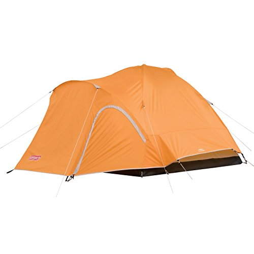 Coleman Hooligan 3-Person Tent,Gold