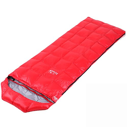 Warm down sleeping bag/Outdoor adult envelope sleeping bag ...