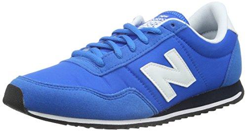 Clásico Deporte Blue de para Unisex Balance Zapatillas New Adultos U396 41qW6wnH