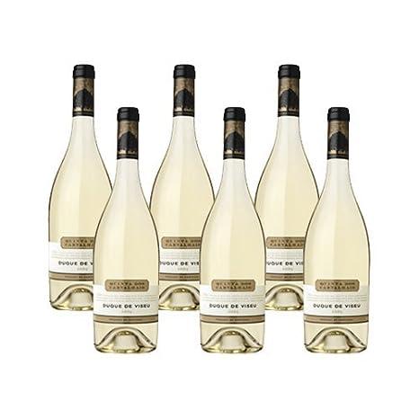 Duque de Viseu - Vino Blanco- 6 Botellas