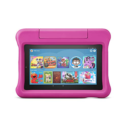 All-New Fire 7 Kids Edition Tablet, 7