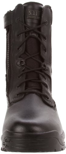 5.11 ATAC 8In Boot-U, Black, 4 D(M) US