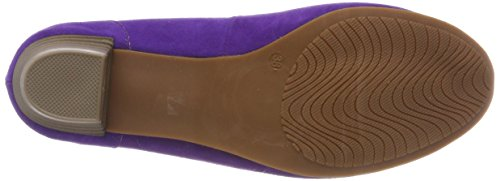 Purple Pumps Conti Women Lila 3004550 Andrea 060 UzI7w