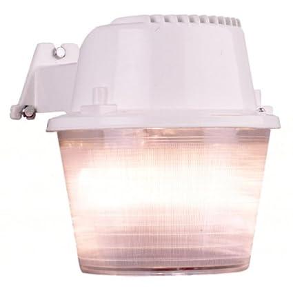Amazon utilitech 70 watt white dusk to dawn security light utilitech 70 watt white dusk to dawn security light mozeypictures Images