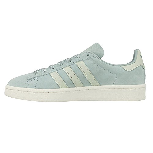 adidas Campus W Tactile Green Linen Green White 40