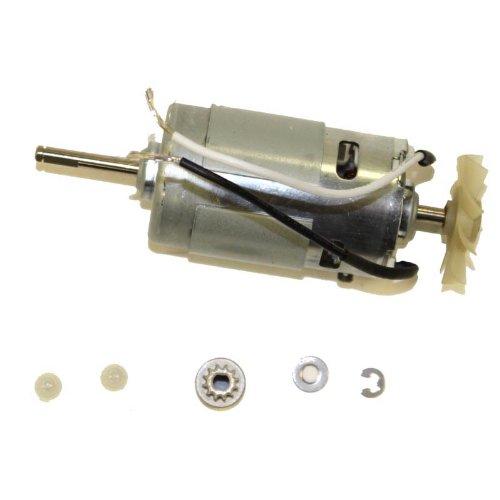 Bissell 9200 Proheat 2x Vacuum Cleaner Brush Motor # 2036757 - Proheat Motor
