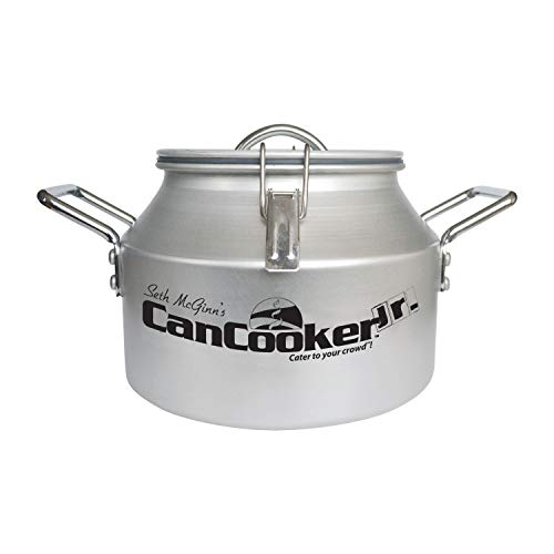 - CanCooker Inc JR-001 Can Cooker Junior