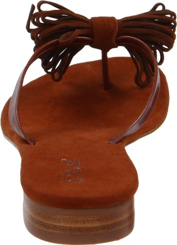 Diba Womens Kling On Sandal Tan XYkab