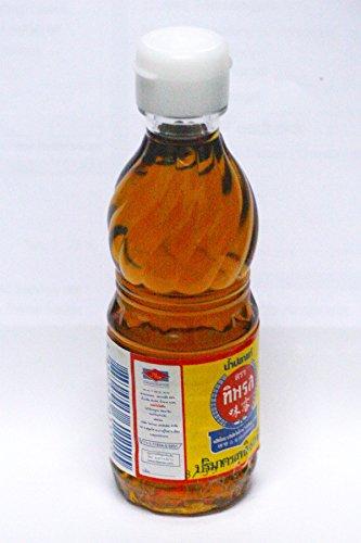 Food thai tiparos thai fish sauce 60cc food beverages for Tiparos fish sauce