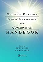 Energy Management and Conservation Handbook, 2nd Edition Front Cover