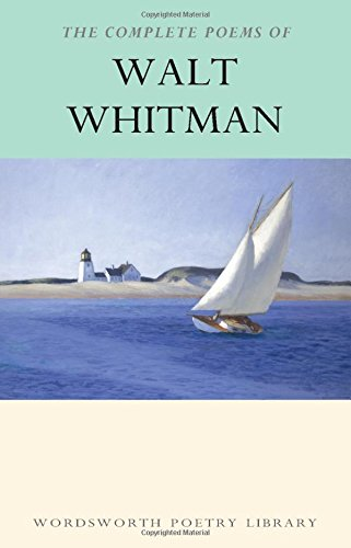 Complete Poems of Whitman (Wordsworth Poetry - Whitman Walt Stores