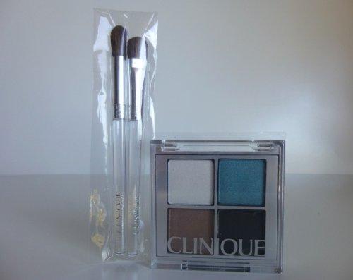 Clinique Travel Makeup Palette - 4