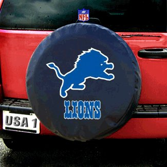 Detroit Lions Tire Cover Price Compare